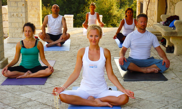 More about Yoga in Malta...