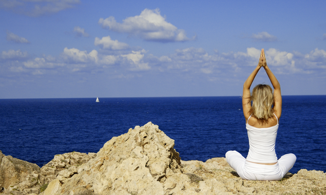 Benefits of Yoga in Malta...
